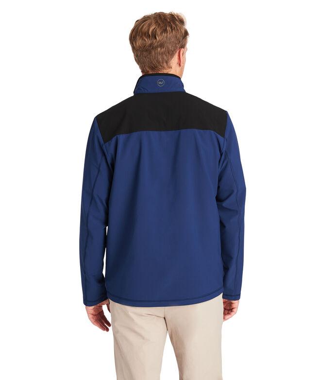 All-Weather Shep Shirt