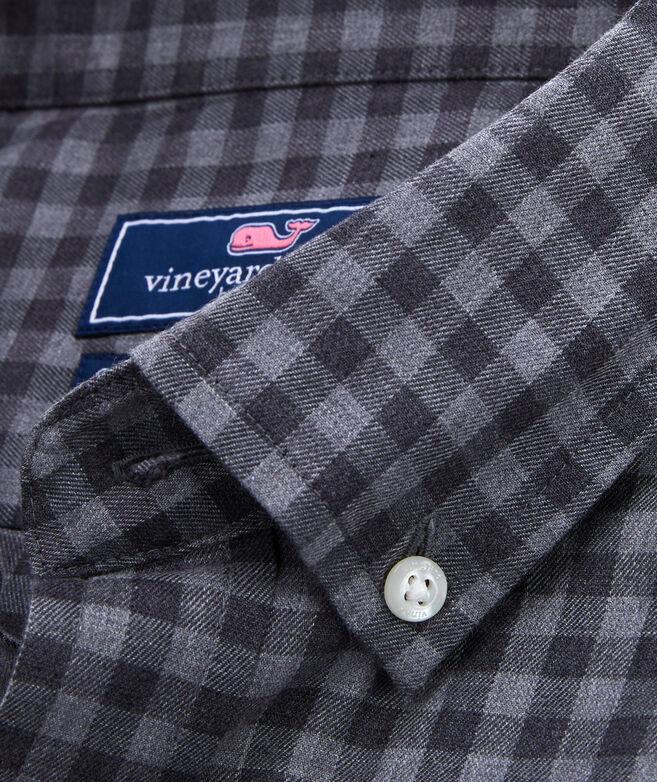 Big & Tall Sycamore Tucker Button-Down Shirt