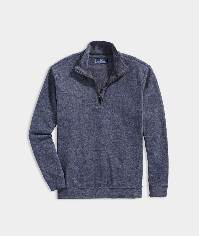 Midtown 1/4-Zip
