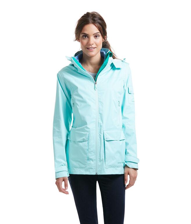 3-in-1 Raincoat