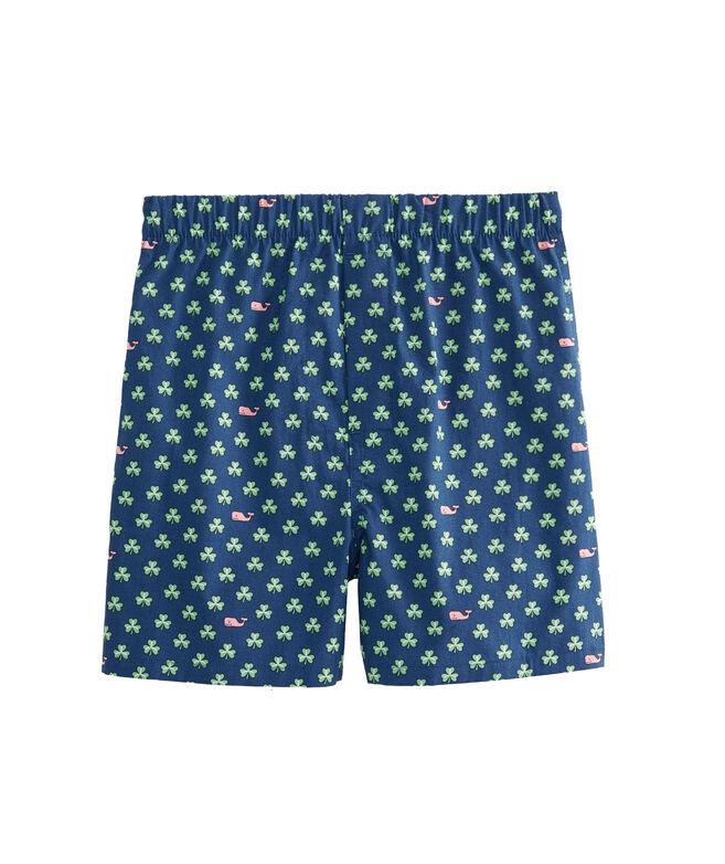 Boys Lucky Whale Boxers