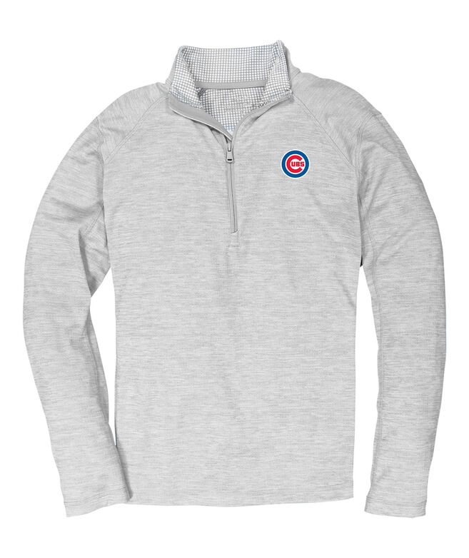 Chicago Cubs Sankaty 1/2-Zip