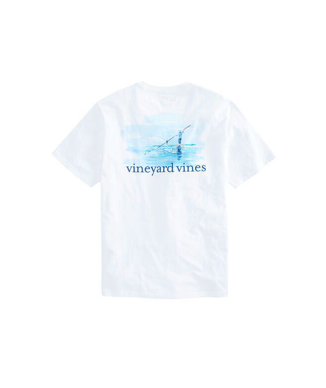 Day On The Flats Pocket T-Shirt