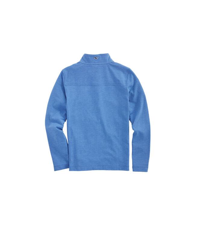 Boys Lightweight Edgartown Shep Shirt