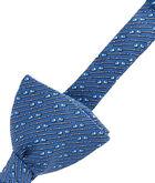 Rowing Oars Bow Tie