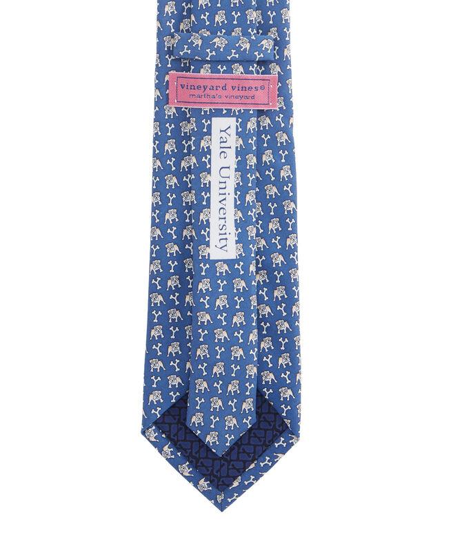 Yale University Tie