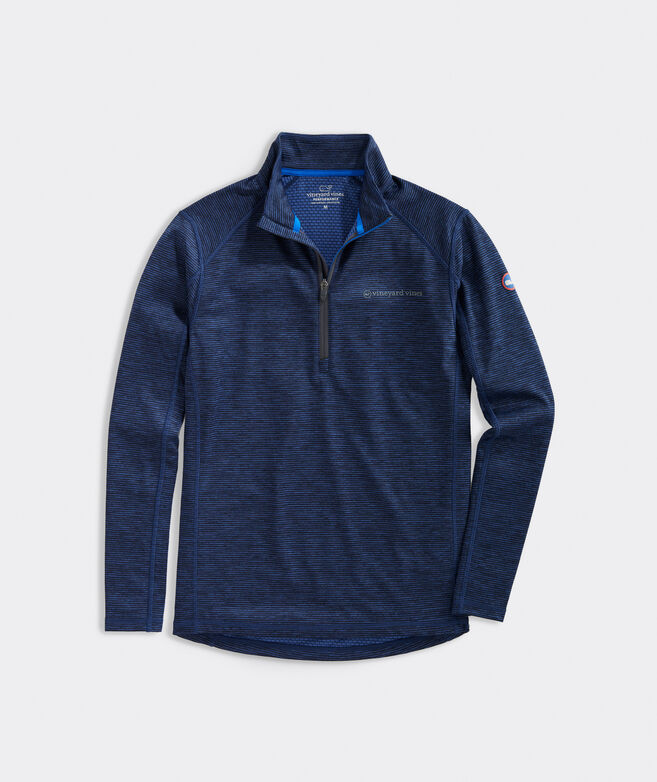 Limited-Edition USA Sankaty 1/2-Zip Pullover