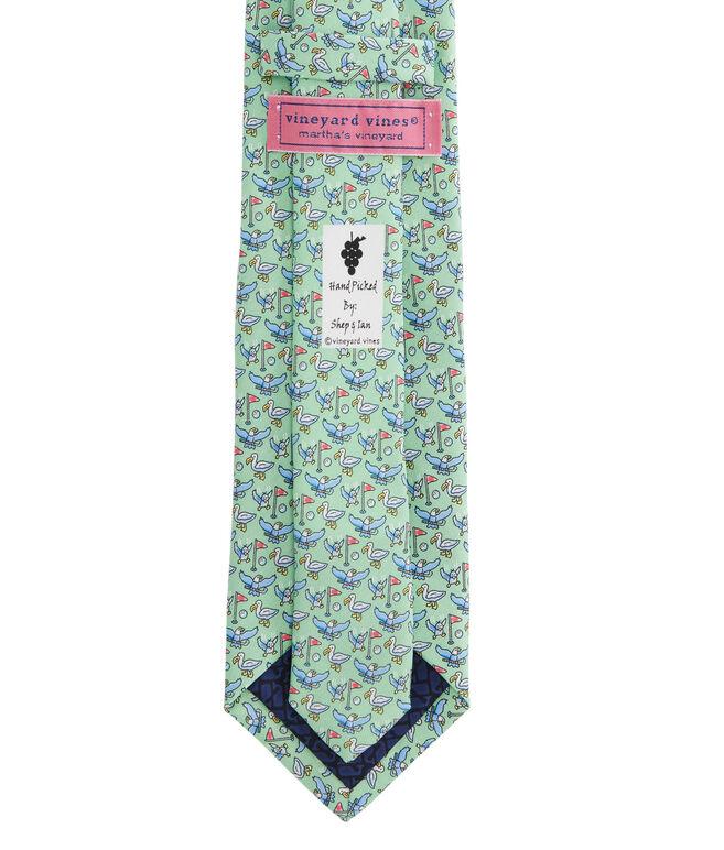 Eagle, Birdy, Albatross Tie