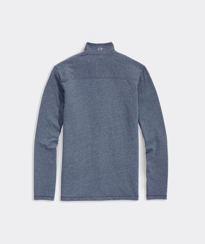 Heathered Edgartown Shep Shirt
