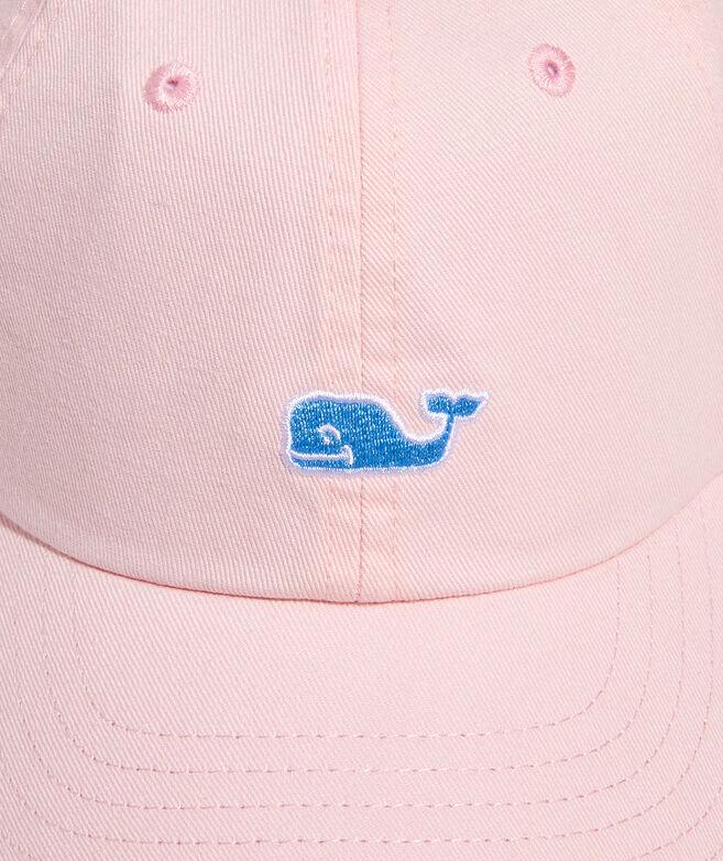 Little Girls' Classic Baseball Hat