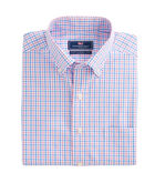 Sunny Knoll Tattersall Classic Murray Shirt