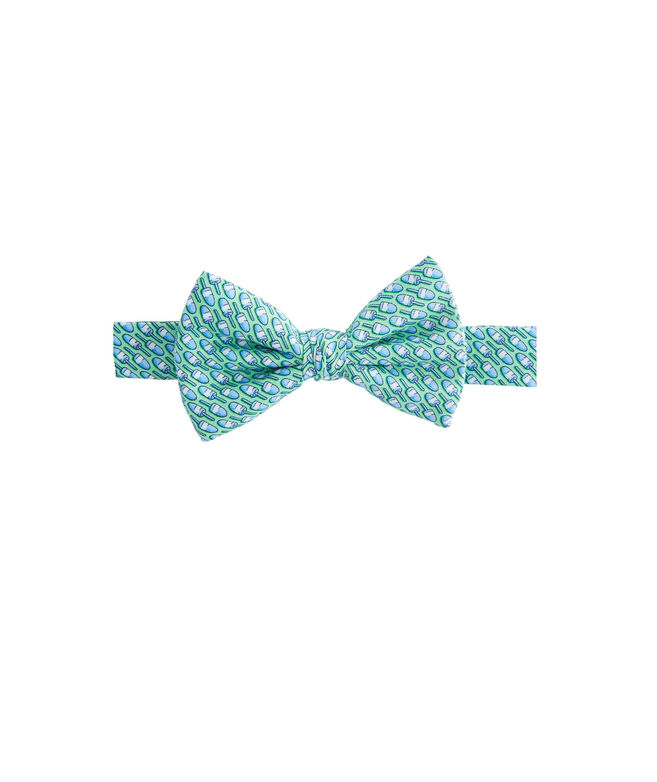 Boys Lobster Buoys Printed Bow Tie