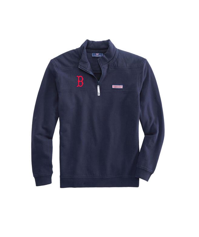 Boston Red Sox Shep Shirt
