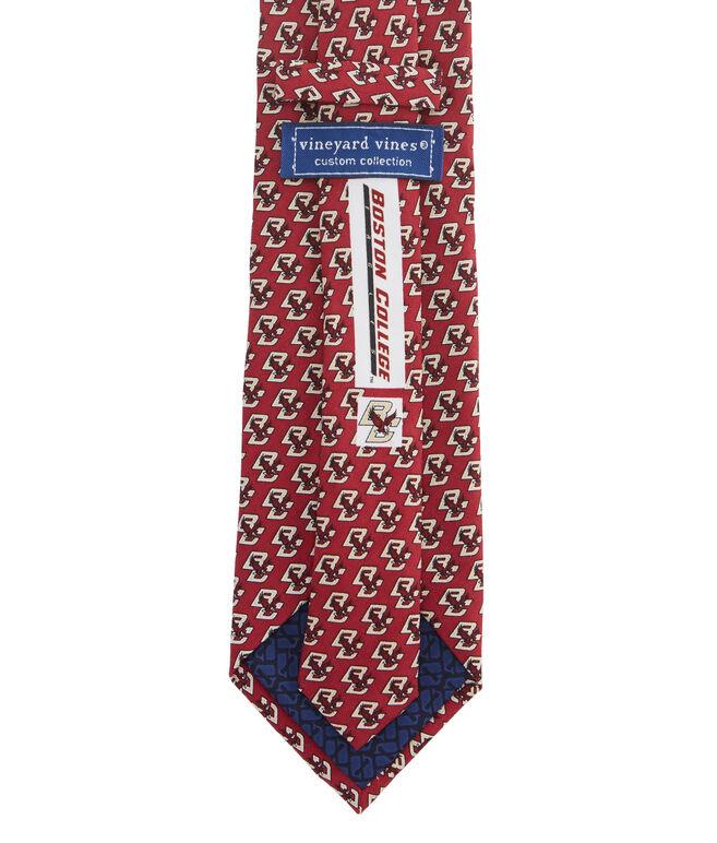 Boston College Tie