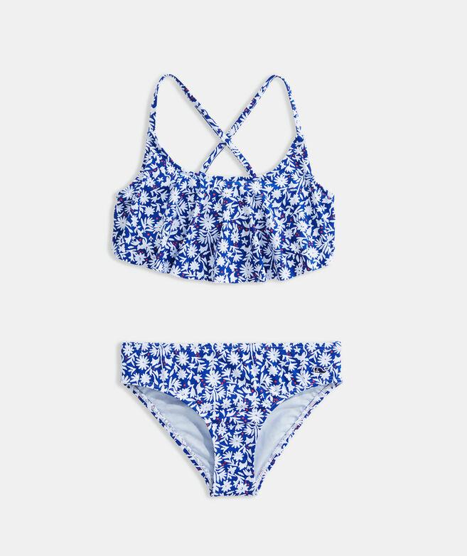 Girls Flounce Bikini