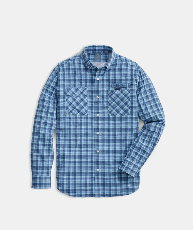 Emerald Harbor Shirt