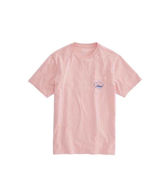 Vintage Sportfisher Pocket T-Shirt