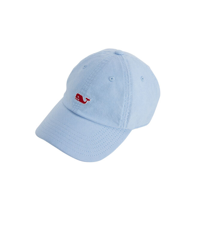 Girls Oxford Baseball Hat
