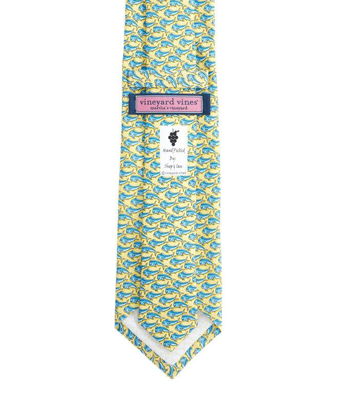 Mahi Printed Tie