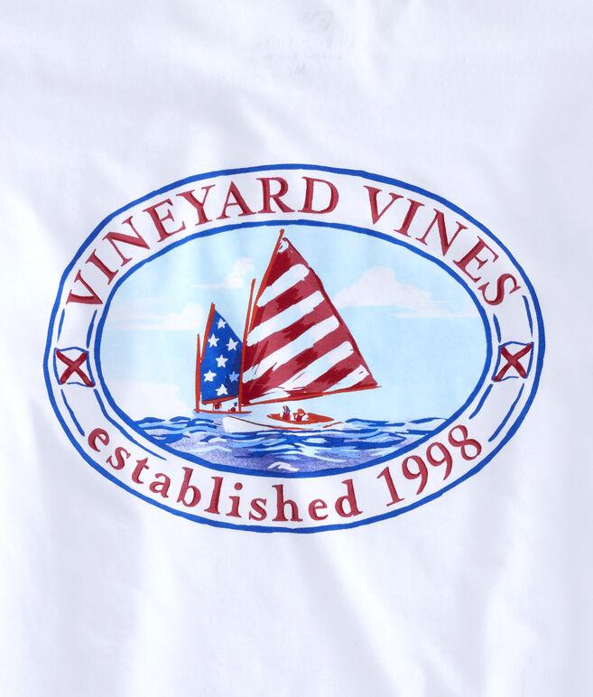 American Sail Pocket T-Shirt