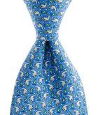 Angel Fish Tie