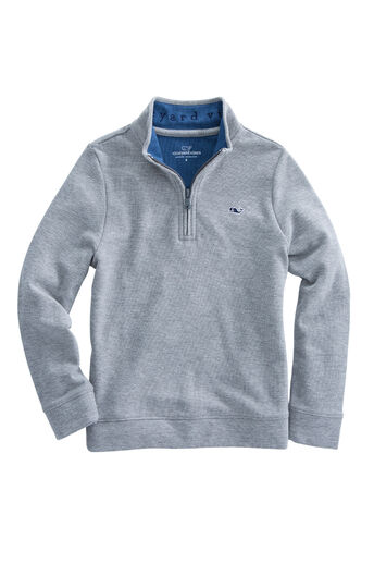 9a274b95d Shop Boys Fleece Jackets   Pullovers at vineyard vines