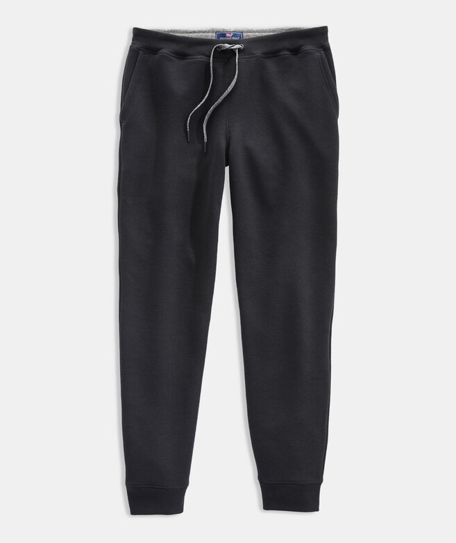 Saltwater Fleece Joggers