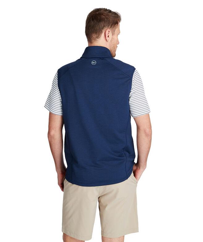 Walker Full-Zip Vest