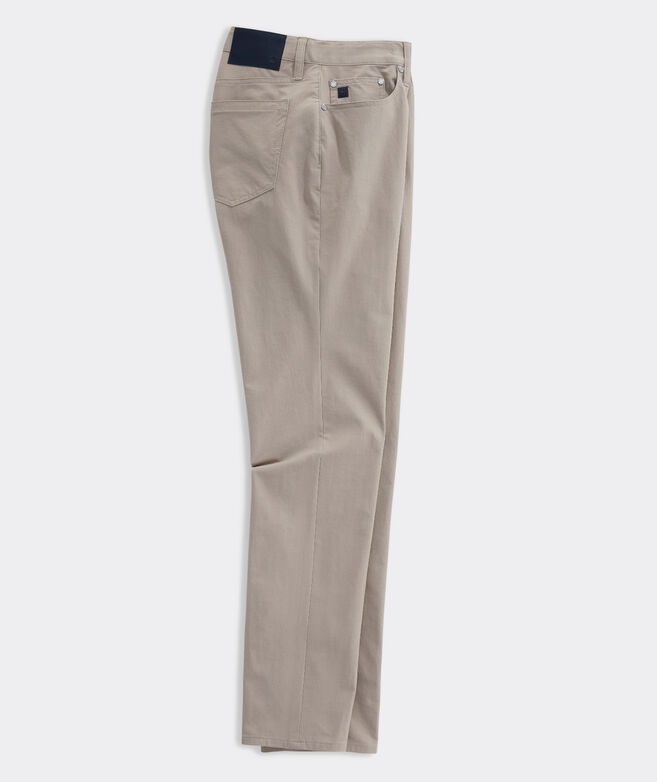 On-The-Go 5-Pocket Pant