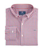 Cromwell Classic Performance Whale Shirt