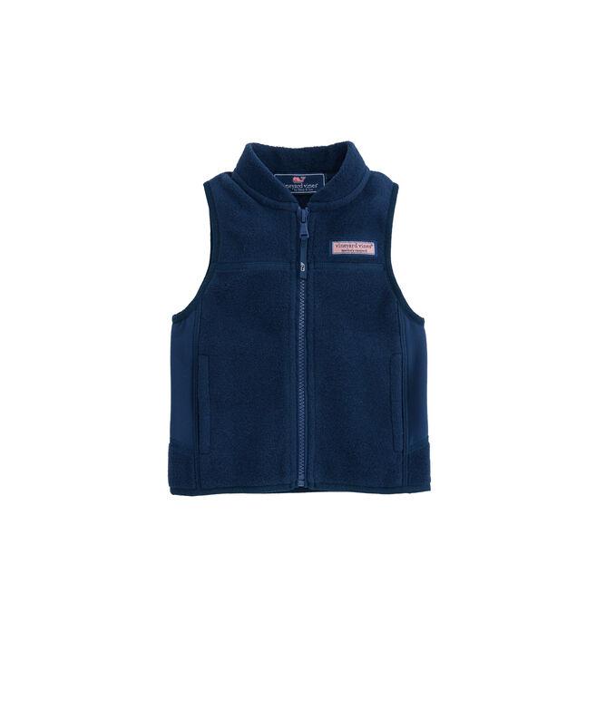 Baby Harbor Vest (12-24 MO)