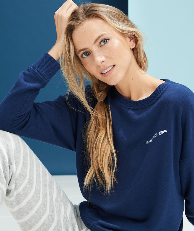 vineyard vines Modern Sweatshirt