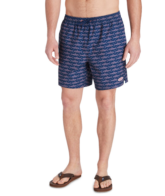 de086cb0f495a Shop Bonefish Sketch Chappy Trunks at vineyard vines