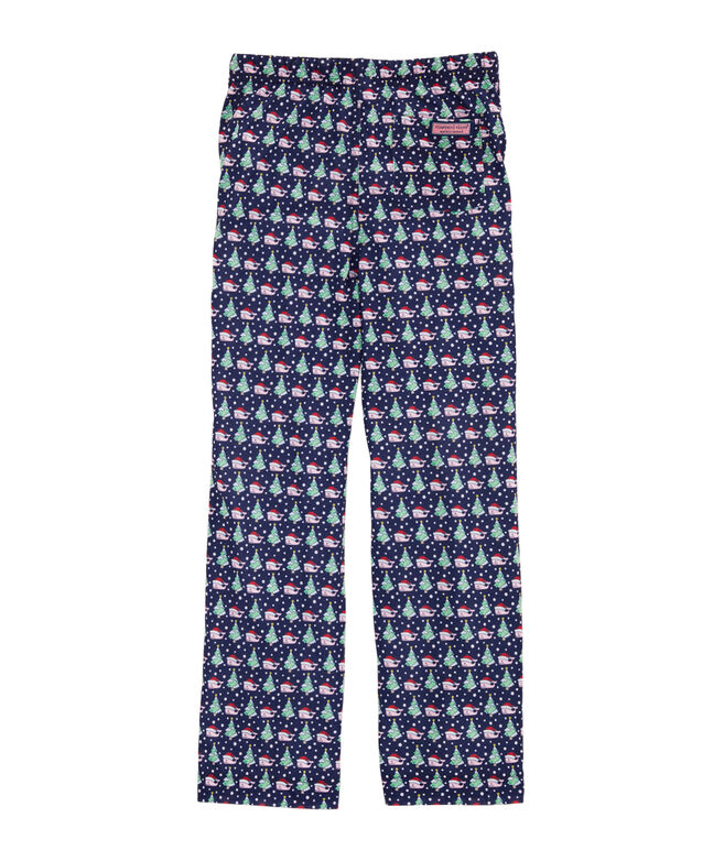 Kids Holiday Pajama Pants