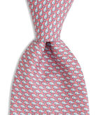 Boys Vineyard Whale Tie
