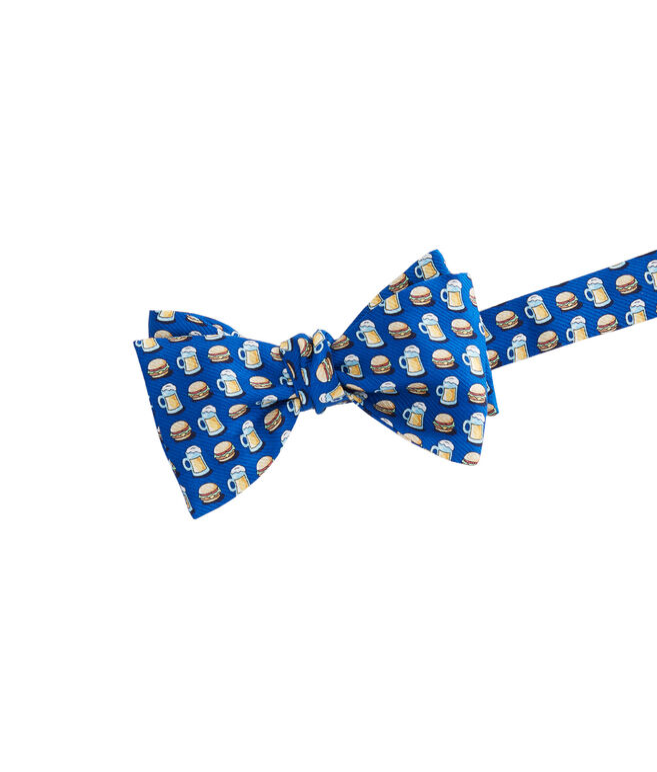 Summer BBQ Bow Tie
