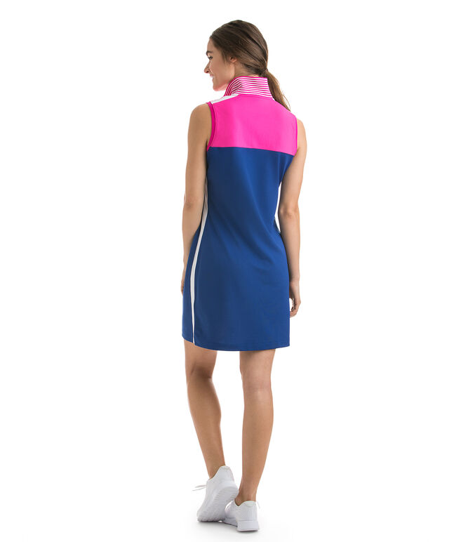 Harbour Polo Dress