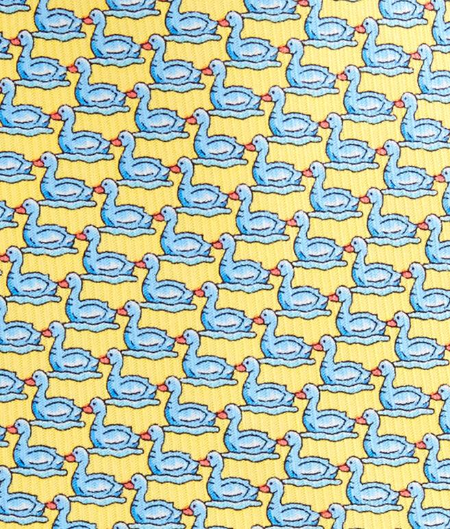Ducks In Row Ties
