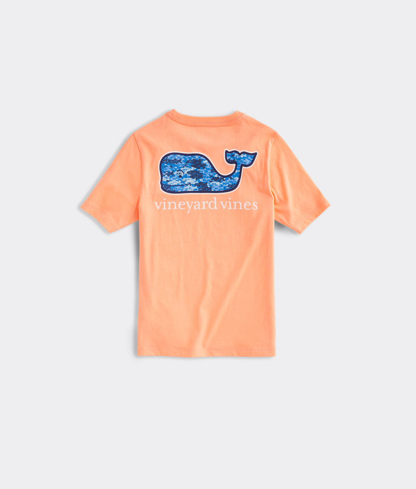 Kids Custom Vintage Blue Line American Flag T-Shirts Boys Girls Teenager Tee Shirt Children Youth Graphics Tees