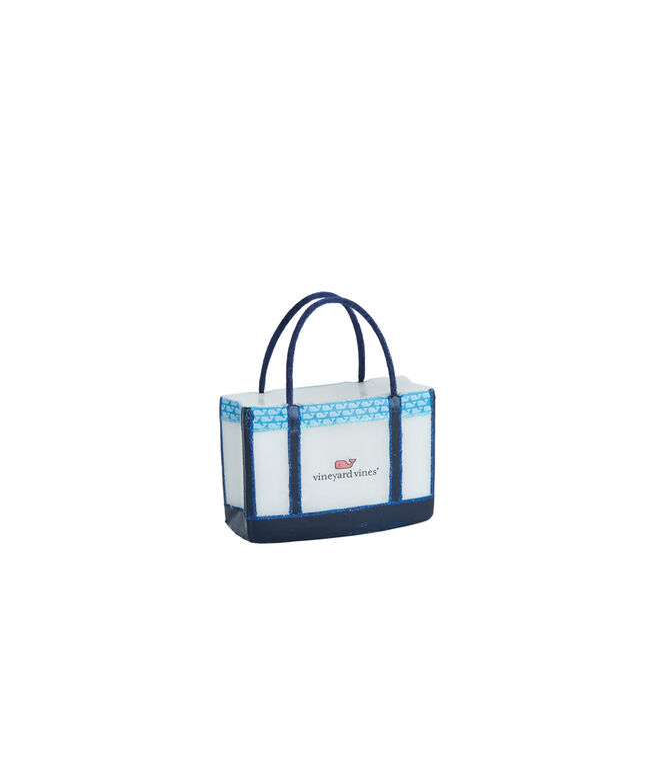 vv Shopping Bag Ornament