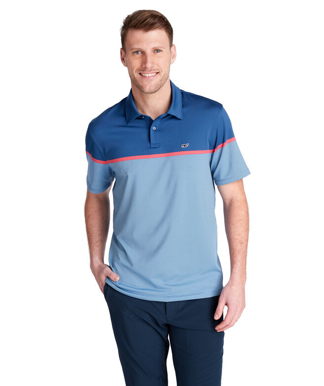 7b7d4a76f7 Ratings. 0.0. Rated 0 out of 5 stars. No ReviewsWrite the First Review. Caneel  Bay Striped Bowline Fit Polo