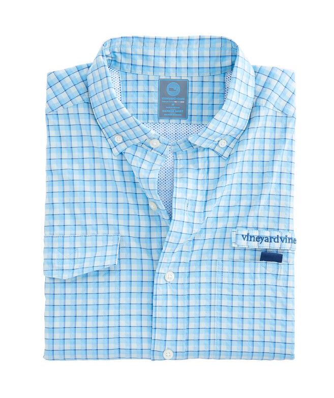 Wharf Harbor Shirt