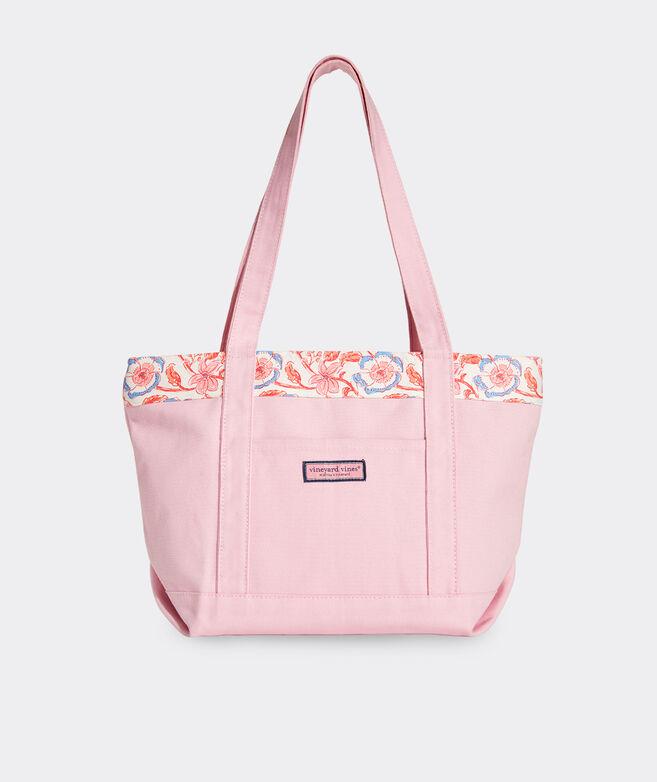 Frangipani Floral Classic Tote Bag