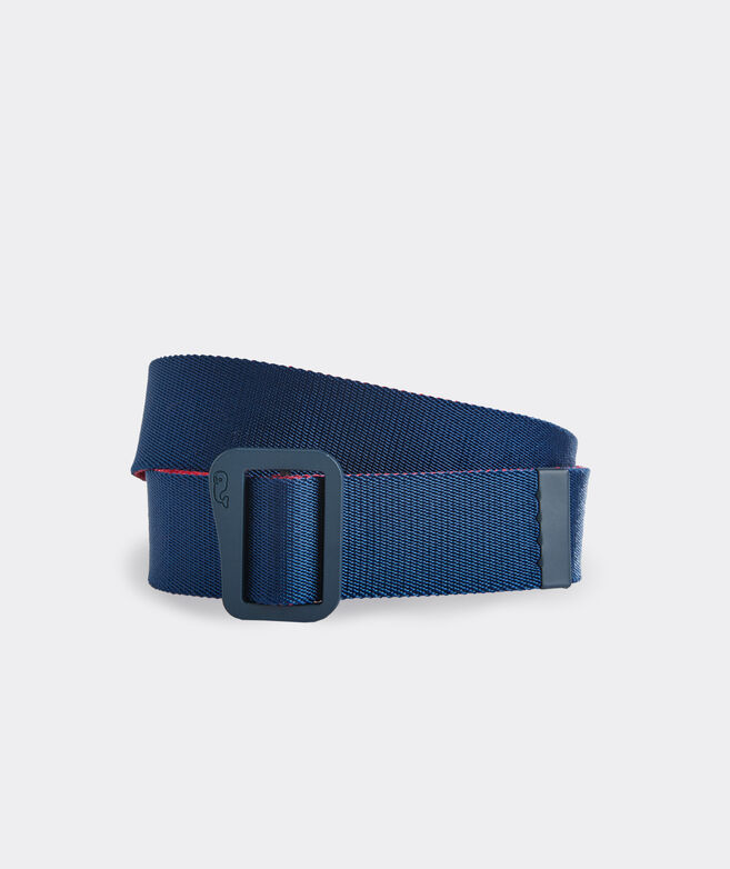 Boys' On-The-Go Performance D-Ring Belt