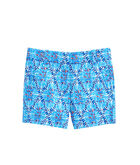 Girls Shell Diamond Every Day Shorts