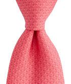 Tonal Whale Tie