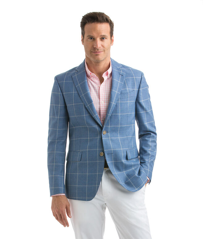 Ormond Check Sportcoat