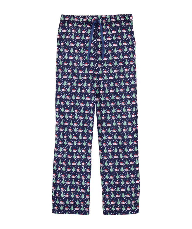 Kids Holiday Lounge Pants