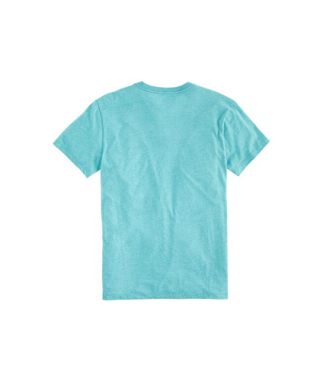 Surfboard '98 Island T-Shirt