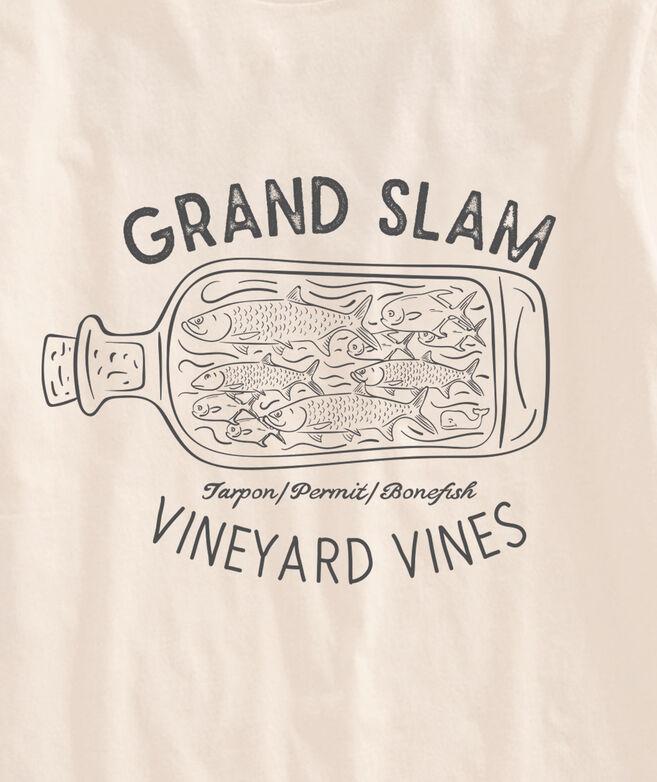 Grand Slam Short-Sleeve Island Tee
